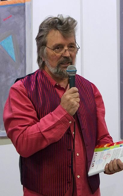 Леонид Феодор